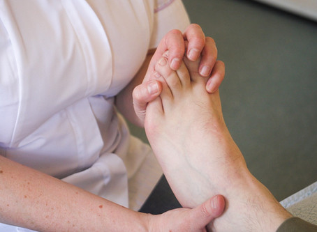 Proof That Reflexology REALLY Works?