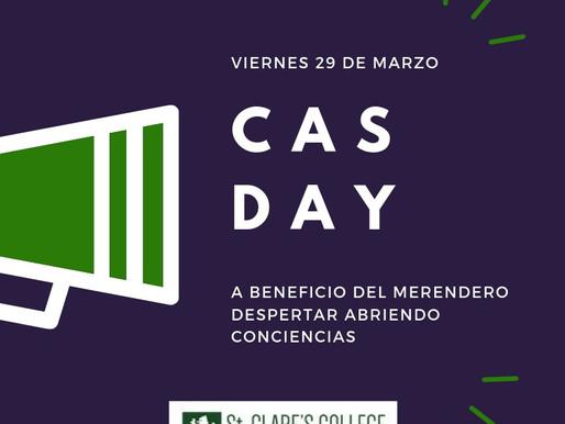 CAS DAY