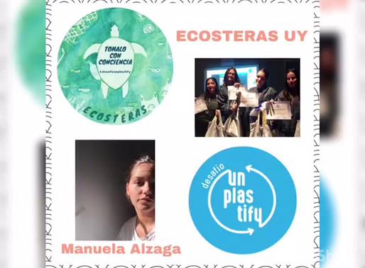 🌎 Más #unplastify!