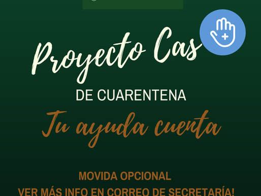 Proyecto CAS