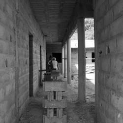 couloir extérieur 2014