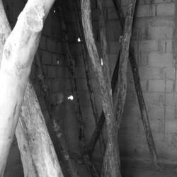 étayage du plafond 2014