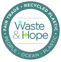 Waste & hope ! Recyclage des plastiques.