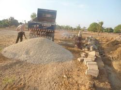 matériaux pour la ciment