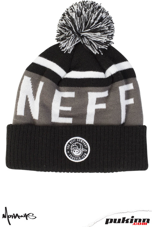 a5156d459 YOUTH PATCH BEANIE