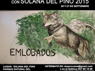 Emlobados 2015, una apuesta decidida por nuestro Lobo ibérico