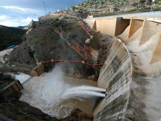 Los nitratos agrarios afectan a 14 acuíferos subterráneos de la provincia de Jaén
