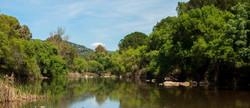 Río Jándula, P.N. Sierra de Andújar