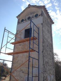 Casa de Vida Vega de la Salina