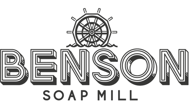 Benson Soap Mill