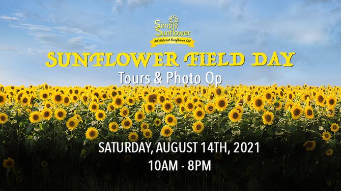 2021 Field Day Invitation