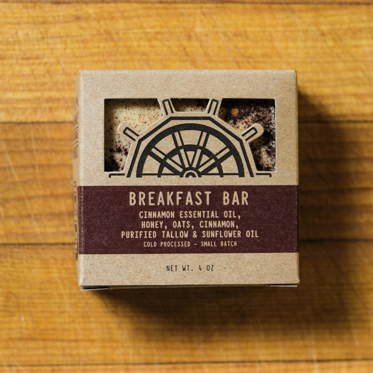 Benson Soap Mill Breakfast Bar