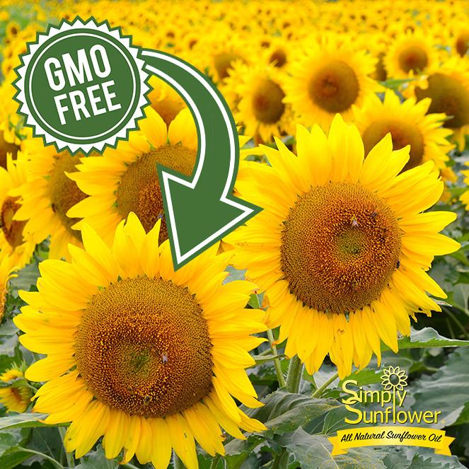 Non-GMO!