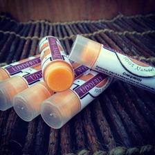 orangeciclelipbalm