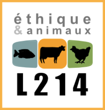 L214, a French voice for animals