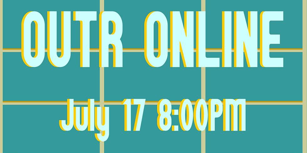 OUTR Online Festival