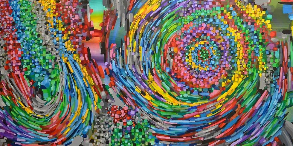 Merge Collaborative: Minimalism - A Color Study