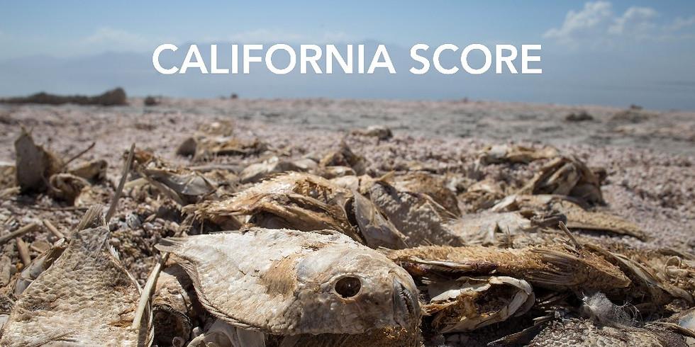 San Diego New Music: A California Score