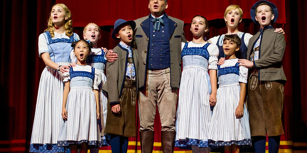 ENCORE Presents: The Sound of Music