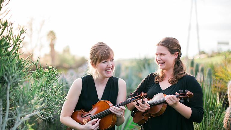 Sunday Sound Streams: Aperture Duo