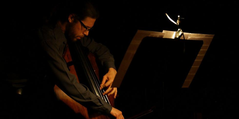 Scott Worthington Bass Recital