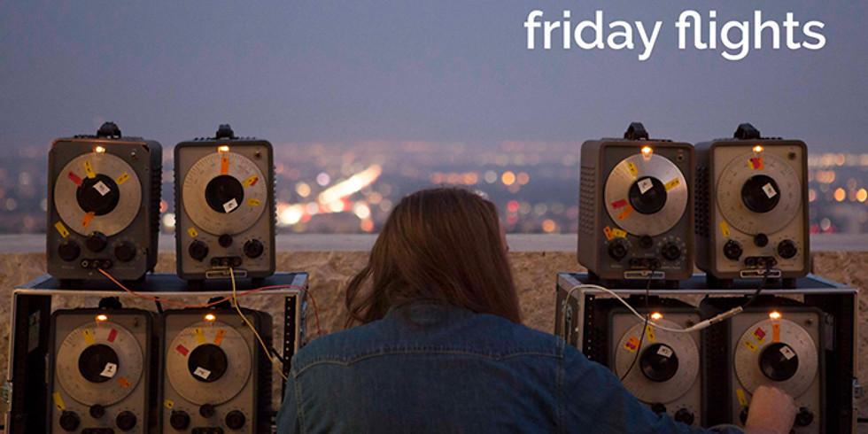 Friday Flights