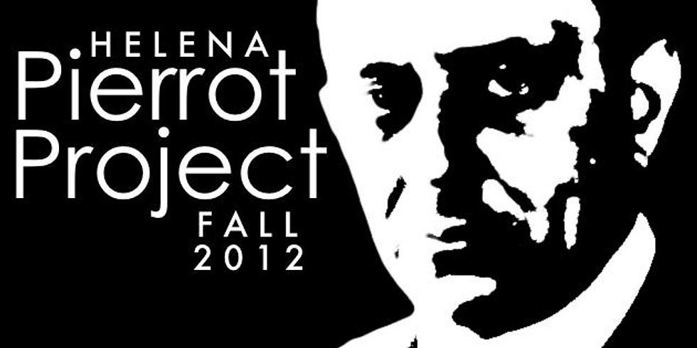Helena Pierrot Project