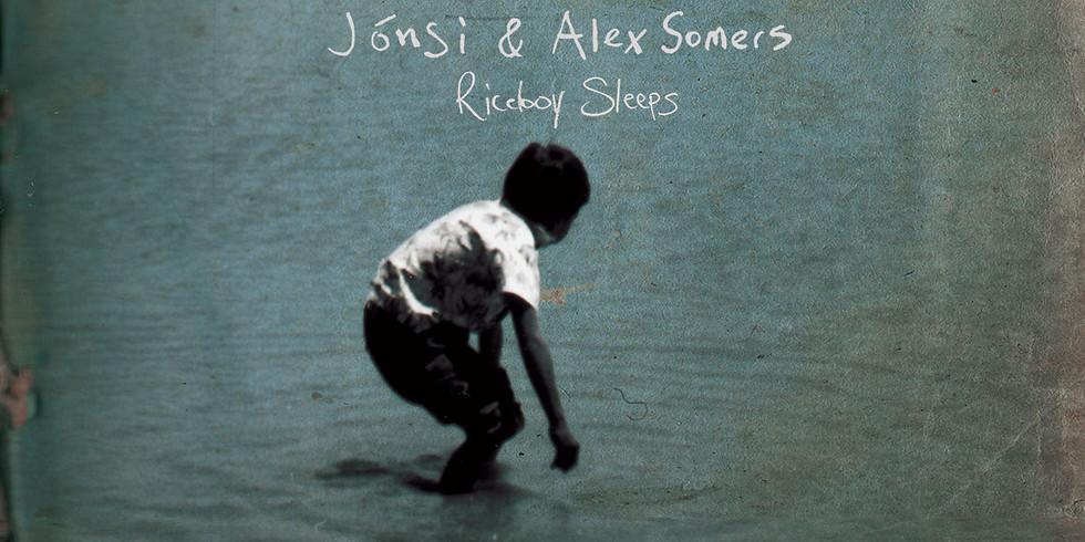 Riceboy Sleeps: Jonsi & Alex with Wordless Music Orchestra