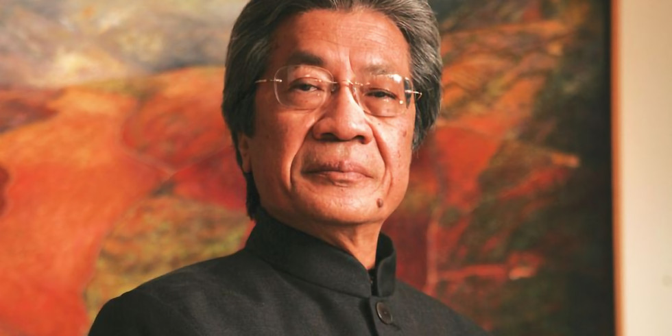 Maestro Chinary Ung's 70th Birthday Concert