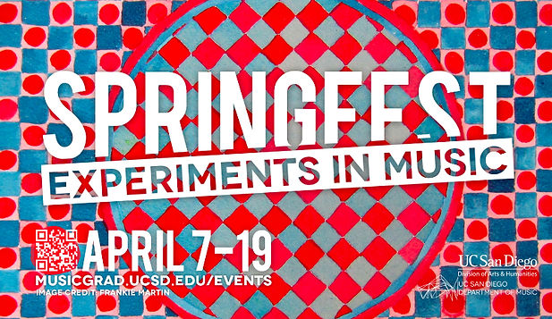 Springfest: Music for Mallets and Keyboards
