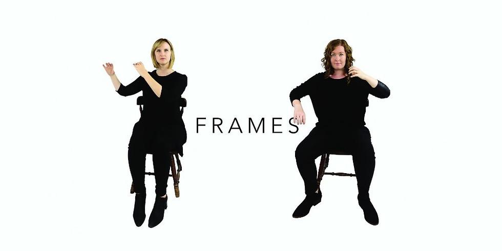 Dog Star 14: Frames