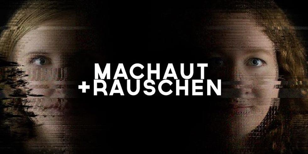 Springfest: Machaut + Rauschen
