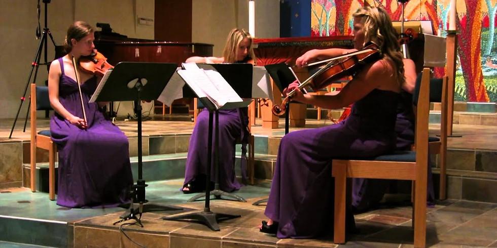 The Human Experience: Loss with Quartet Nouveau