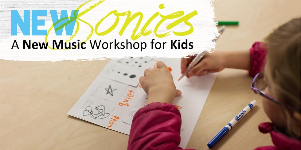 NewSonics: Music Outreach