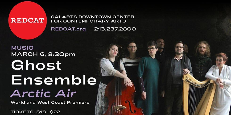 Ghost Ensemble: Arctic Air