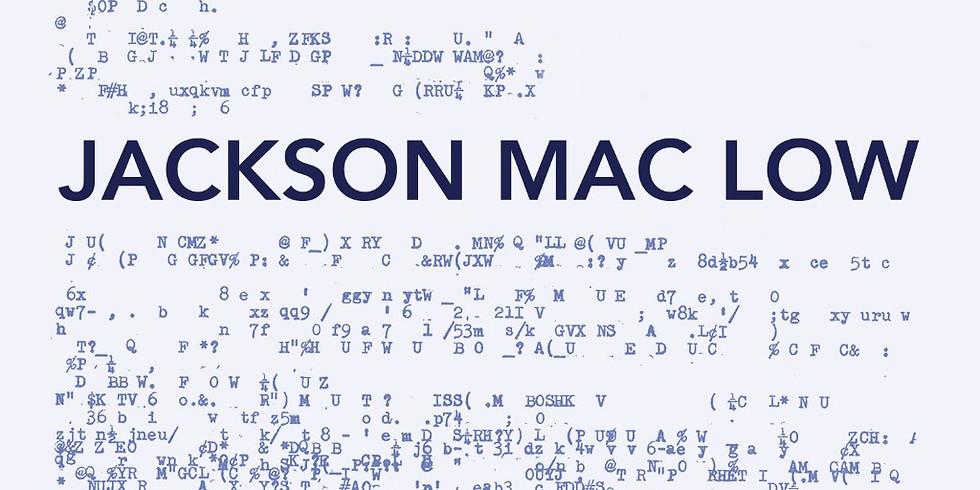 Southland Ensemble: Jackson Mac Low