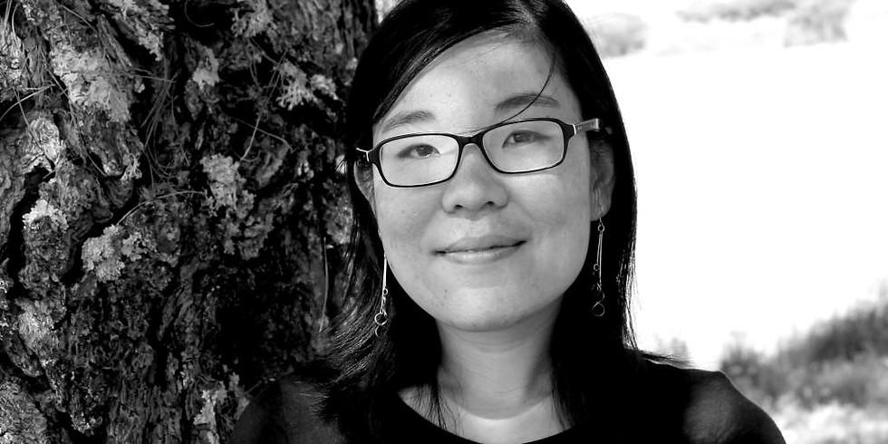 Tuesdays @ Monk Space: Carolyn Chen