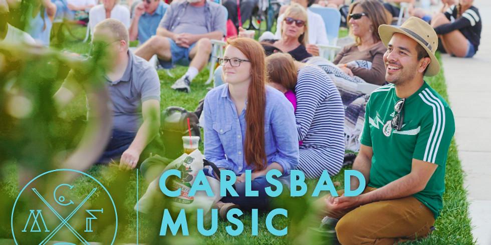 Carlsbad Music Festival Village Walk