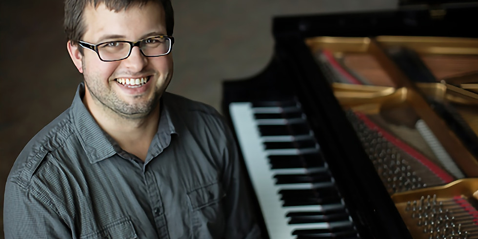 Stephen Lewis Piano Recital