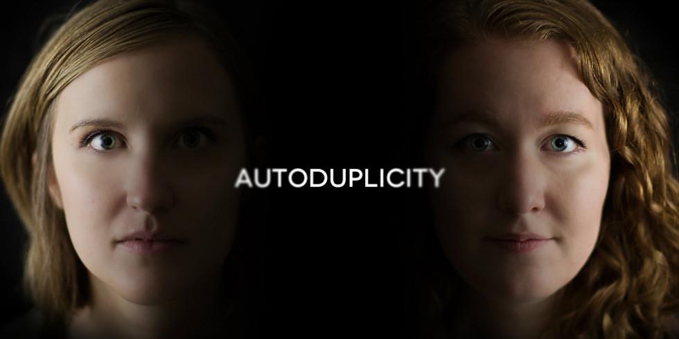 Autoduplicity Presents: Game Night