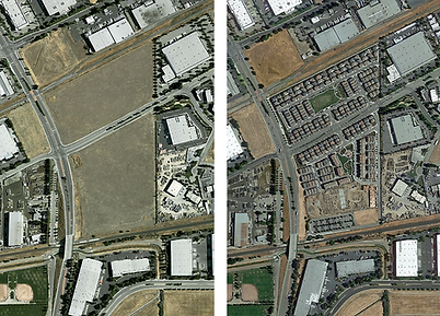 Livermore Before and After, David Gould and Associates