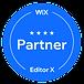 Wix Partner Icon