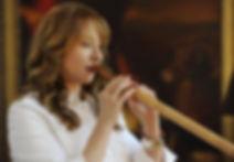 ©Laura Nelson: Swiss Alphorn Composer, Instructor & Performer