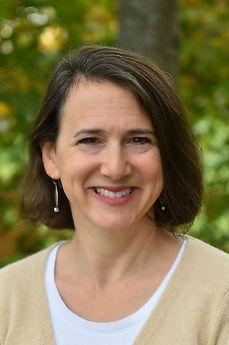 Donna Steinberg, Psychologist Hanover, NH USA, Headshot