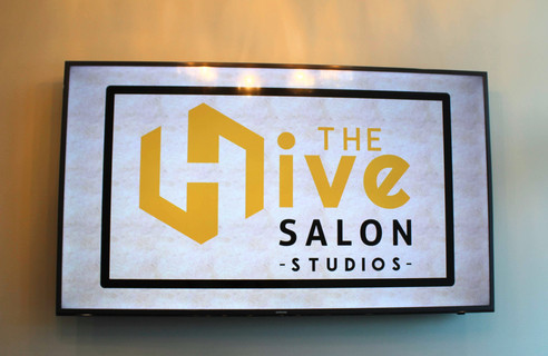 The Hive Salon Studios, Louisville, Kentucky