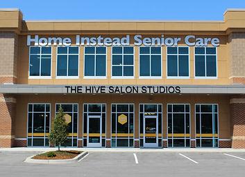 The Hive Salon Studios, Louisville, Kentucky