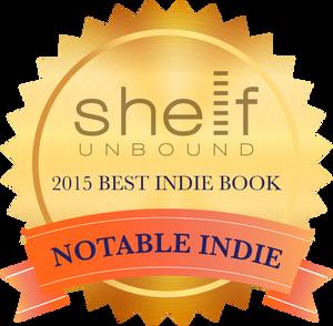 Shelf Unbound, Notable Indie Book 2015