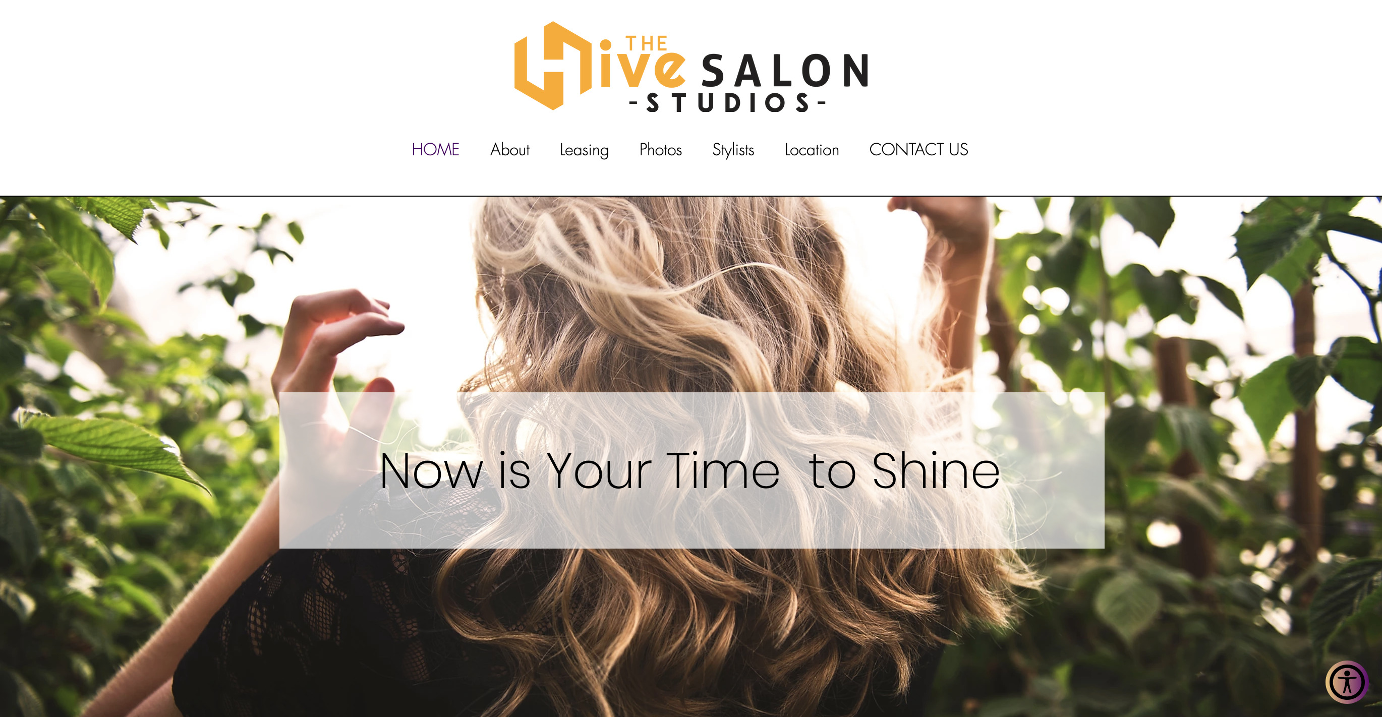 The Hive Salon Studios