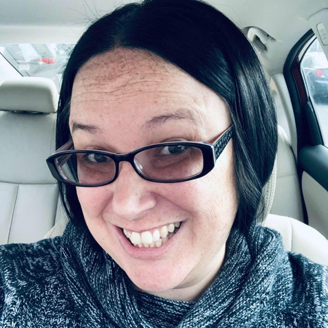 Liz, Harmon Springs Gives Voice Podcast