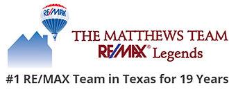 The Matthews Team Logo